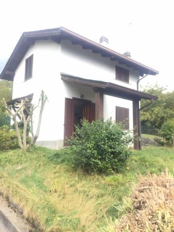 Villa in vendita a Civo, 4 locali, prezzo € 100.000 | CambioCasa.it