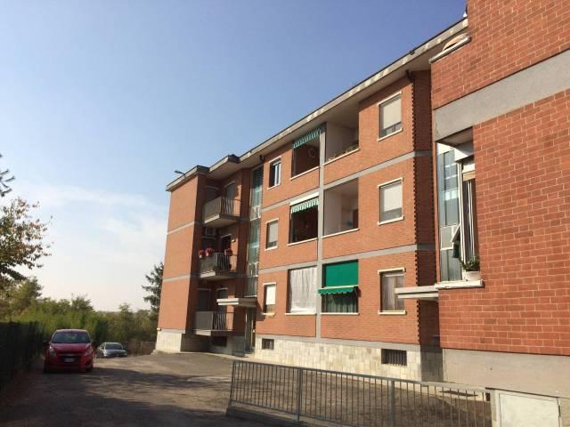 Appartamento in affitto a Riva Presso Chieri, 3 locali, prezzo € 340 | CambioCasa.it