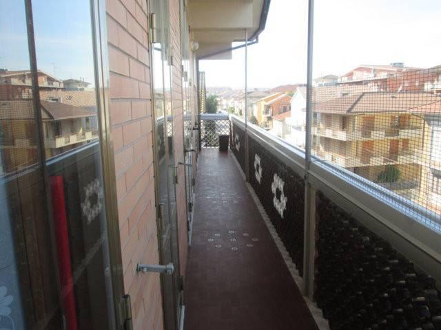 Appartamento in affitto a Porto Sant'Elpidio, 3 locali, prezzo € 650   CambioCasa.it