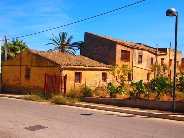 Rustico / Casale in vendita a Villabate, 6 locali, Trattative riservate | CambioCasa.it