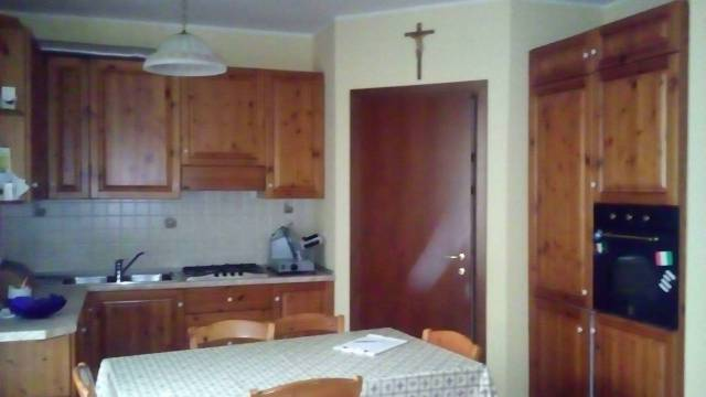 Appartamento in affitto a Luzzara, 4 locali, prezzo € 450 | CambioCasa.it