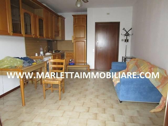 Appartamento in affitto a Pianengo, 2 locali, prezzo € 430 | CambioCasa.it