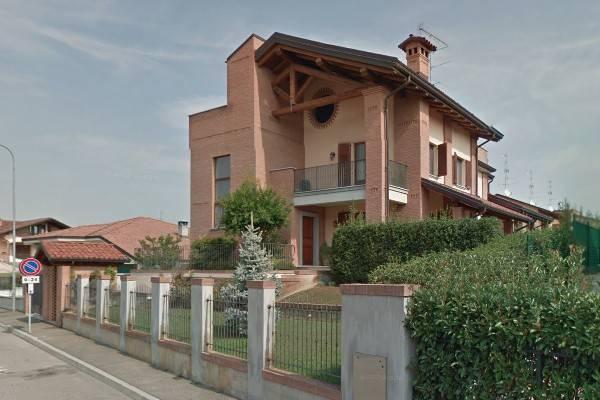 Villa in vendita a Caresanablot, 5 locali, prezzo € 145.000 | CambioCasa.it