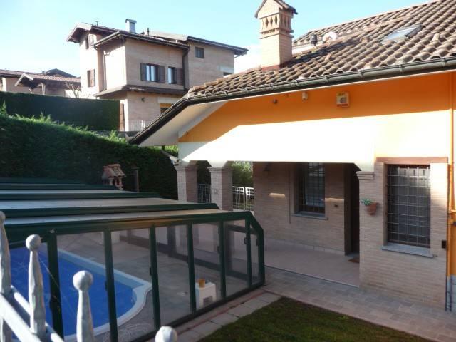 Villa in vendita a Pavullo nel Frignano, 6 locali, prezzo € 550.000   CambioCasa.it