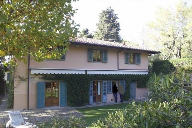 Villa in vendita a Fiesole, 6 locali, prezzo € 1.500.000 | CambioCasa.it