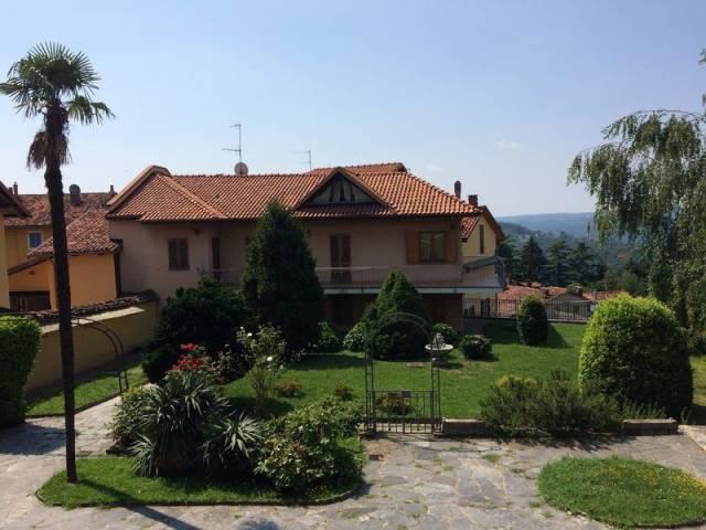 Villa in vendita a Graglia, 6 locali, prezzo € 280.000 | CambioCasa.it