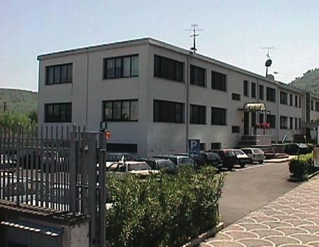 Capannone in vendita a Pozzuoli, 1 locali, prezzo € 1.200.000 | CambioCasa.it