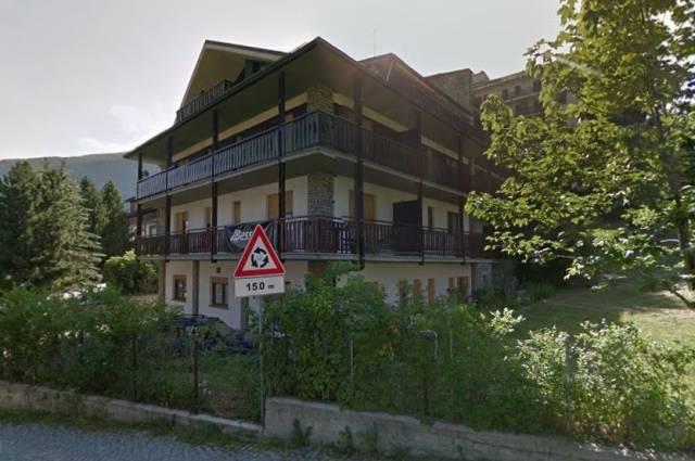 Appartamento in vendita a Sauze d'Oulx, 4 locali, prezzo € 109.000 | CambioCasa.it
