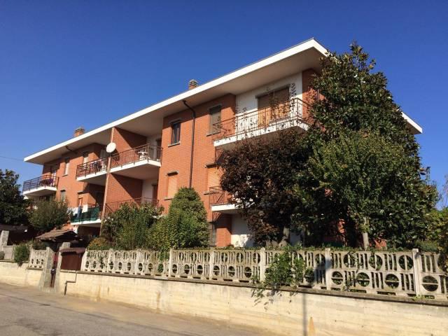 Appartamento in affitto a Riva Presso Chieri, 2 locali, prezzo € 400 | CambioCasa.it