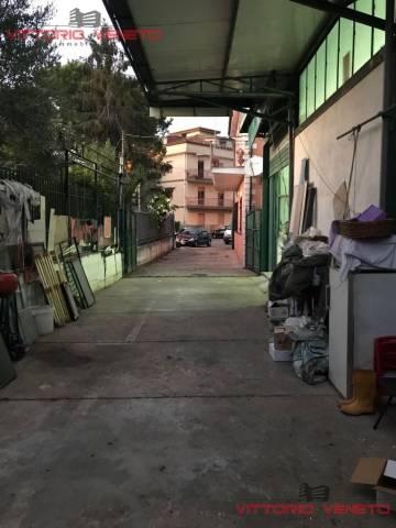 Capannone in affitto a Agropoli, 9999 locali, prezzo € 1.000 | CambioCasa.it