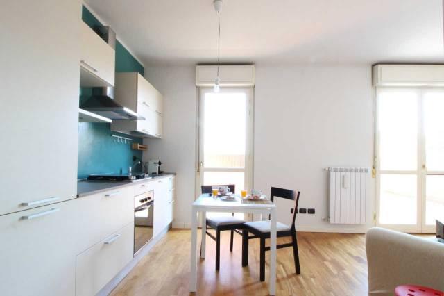 Appartamento in affitto a Vertemate con Minoprio, 1 locali, prezzo € 420   CambioCasa.it