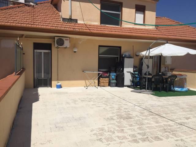 Appartamento in Vendita a Fiumefreddo di Sicilia