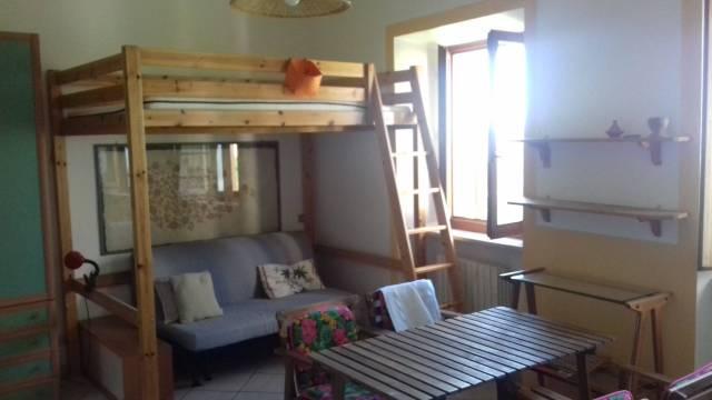 Appartamento in affitto a Ancona, 1 locali, prezzo € 350 | CambioCasa.it