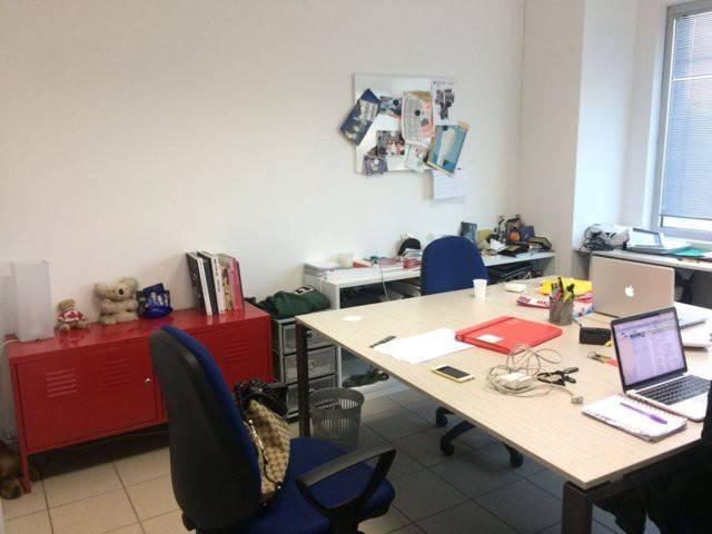 Ufficio / Studio in affitto a Civitanova Marche, 2 locali, prezzo € 500 | CambioCasa.it