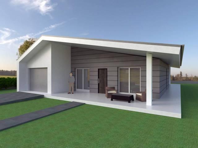 Villa in vendita a San Fiorano, 4 locali, prezzo € 320.000 | CambioCasa.it