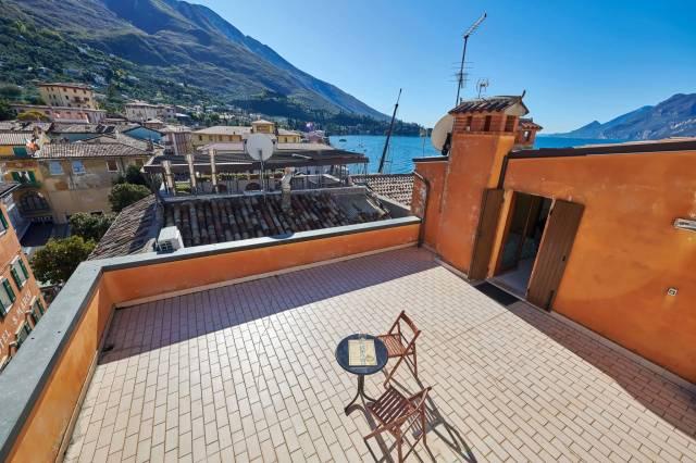 Appartamento in vendita a Malcesine, 1 locali, prezzo € 148.000 | CambioCasa.it