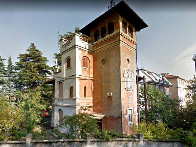 Villa in vendita a Serravalle Scrivia, 9999 locali, prezzo € 68.000 | CambioCasa.it