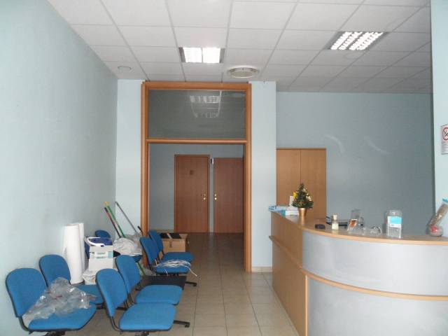 Ufficio / Studio in Affitto a Mariano Comense