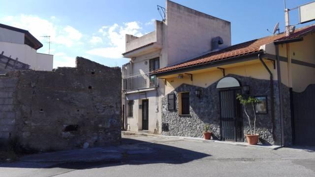 Soluzione Indipendente in vendita a Roccalumera, 3 locali, prezzo € 72.000 | CambioCasa.it