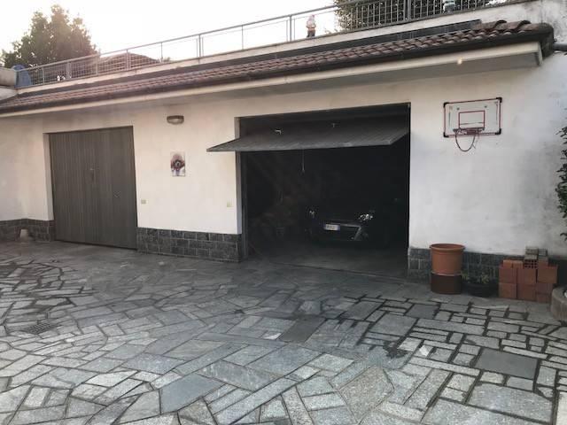 Magazzino in affitto a Villa Guardia, 1 locali, prezzo € 210 | CambioCasa.it