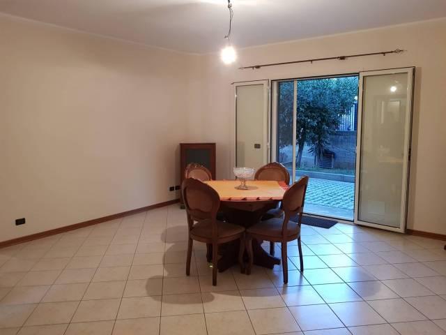 Appartamento in vendita a Campo Calabro, 4 locali, prezzo € 105.000 | CambioCasa.it