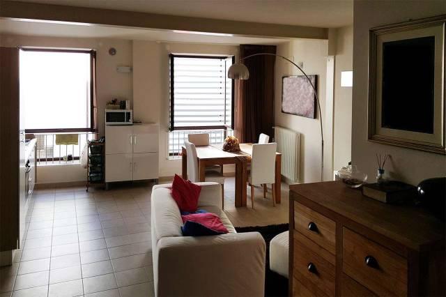 Appartamento in affitto a Pesaro, 3 locali, prezzo € 850   CambioCasa.it