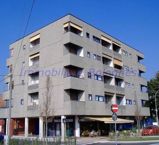 Appartamento in Vendita a Cassano Magnago