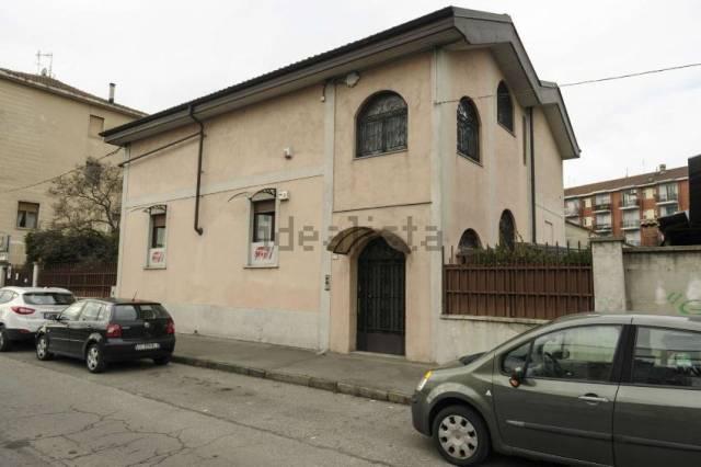 Villa in vendita a Torino, 6 locali, zona Zona: 16 . Mirafiori, Centro Europa, Città Giardino, prezzo € 570.000 | CambioCasa.it
