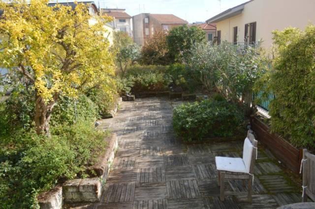 Villa in affitto a Civitanova Marche, 2 locali, Trattative riservate | CambioCasa.it