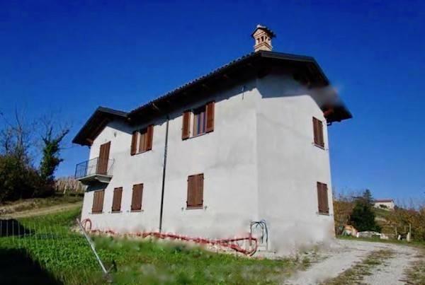 Villa in vendita a Dogliani, 5 locali, prezzo € 168.000 | CambioCasa.it