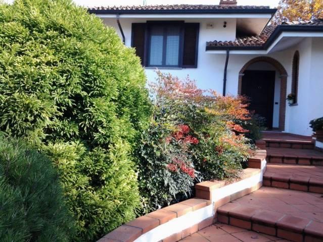 Villa in Vendita a Garlasco