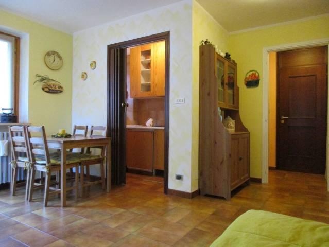 Appartamento in Affitto a Bardonecchia
