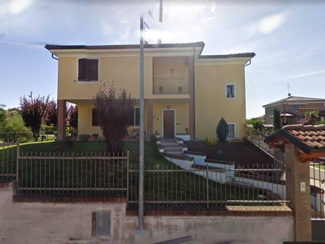 Villa in vendita a Castelletto Monferrato, 6 locali, prezzo € 145.000 | CambioCasa.it