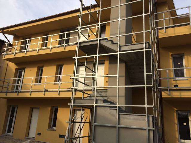 Attico / Mansarda in affitto a Riva Presso Chieri, 2 locali, prezzo € 450 | CambioCasa.it