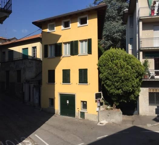 Soluzione Indipendente in vendita a Asso, 5 locali, prezzo € 185.000 | CambioCasa.it