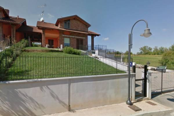 Villa in vendita a Marentino, 6 locali, prezzo € 220.000 | CambioCasa.it