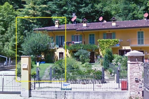 Villa in Vendita a Borgo San Dalmazzo