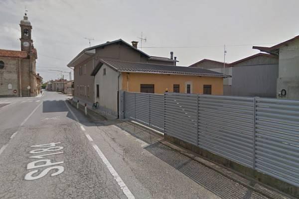 Appartamento in vendita a Villafalletto, 5 locali, prezzo € 92.000 | CambioCasa.it