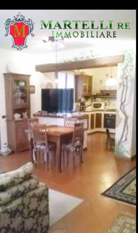 Villa a Schiera in Vendita a Vaglia