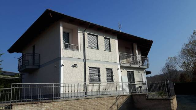 Appartamento in Vendita a San Giorgio Canavese