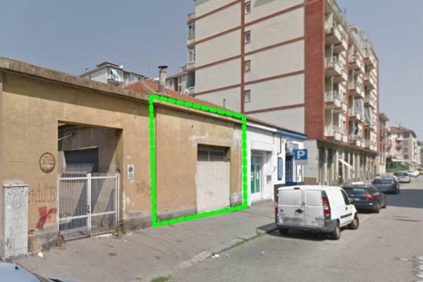 Loft / Openspace in vendita a Torino, 9999 locali, zona Zona: 6 . Lingotto, prezzo € 55.000 | CambioCasa.it
