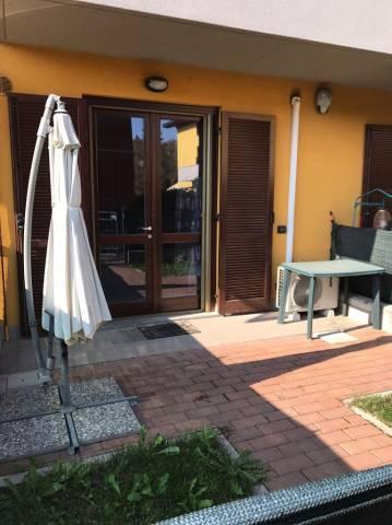 Appartamento in vendita a Cadorago, 2 locali, prezzo € 82.000 | CambioCasa.it