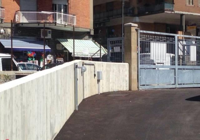 Box / Garage in vendita a Napoli, 1 locali, zona Zona: 5 . Vomero, Arenella, prezzo € 60.000   CambioCasa.it