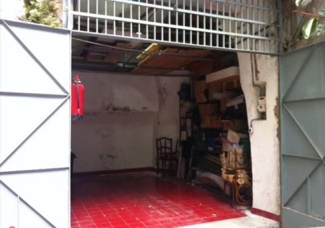 Box / Garage in vendita a Napoli, 1 locali, zona Zona: 3 . San Carlo all'Arena, Stella, Capodimonte, Colli Arinei, prezzo € 65.000   CambioCasa.it