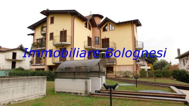 Appartamento in vendita a Gallarate, 3 locali, prezzo € 160.000 | CambioCasa.it