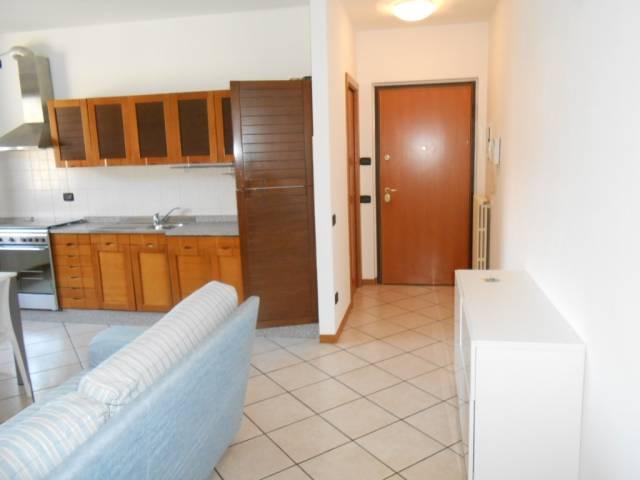 Appartamento in affitto a Ranica, 3 locali, prezzo € 570 | CambioCasa.it