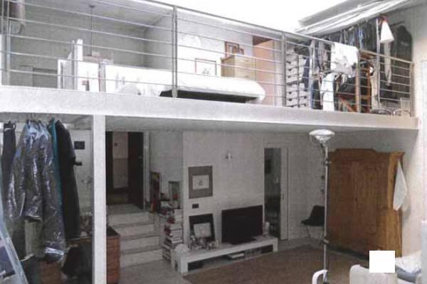 Loft / Openspace in vendita a Torino, 2 locali, zona Zona: 1 . Centro, Quadrilatero Romano, Repubblica, Giardini Reali, prezzo € 175.000 | CambioCasa.it