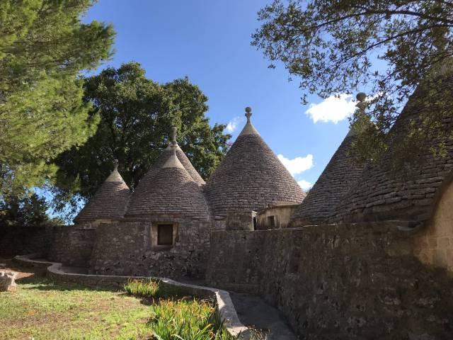 Villa in Vendita a Cisternino