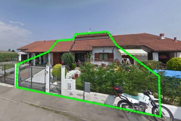 Villa a Schiera in Vendita a Airasca