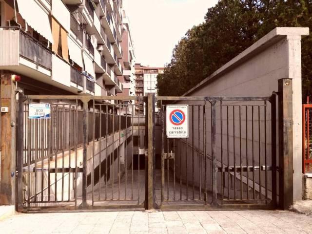 Box / Garage in vendita a Foggia, 9999 locali, prezzo € 30.000 | CambioCasa.it